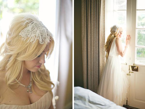 couture wedding hair pieces
