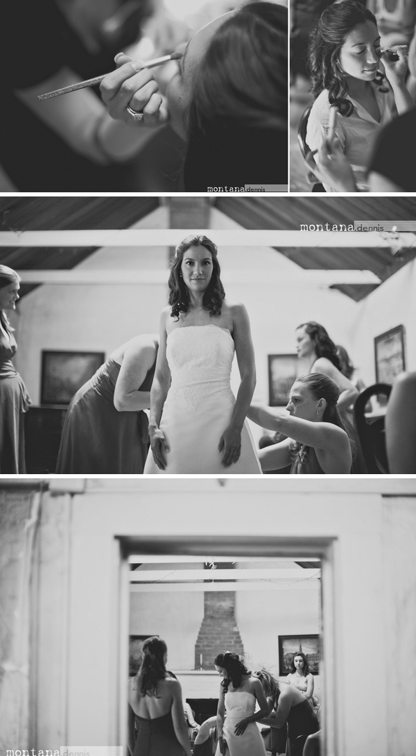 Santa Barbara Wedding Photography - Montana Dennis