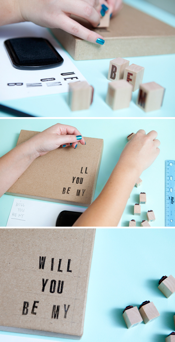 st will you be my bridesmaid box7 DIY | will you be my bridesmaid?
