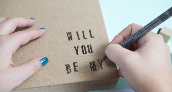 st will you be my bridesmaid box8 DIY | will you be my bridesmaid?