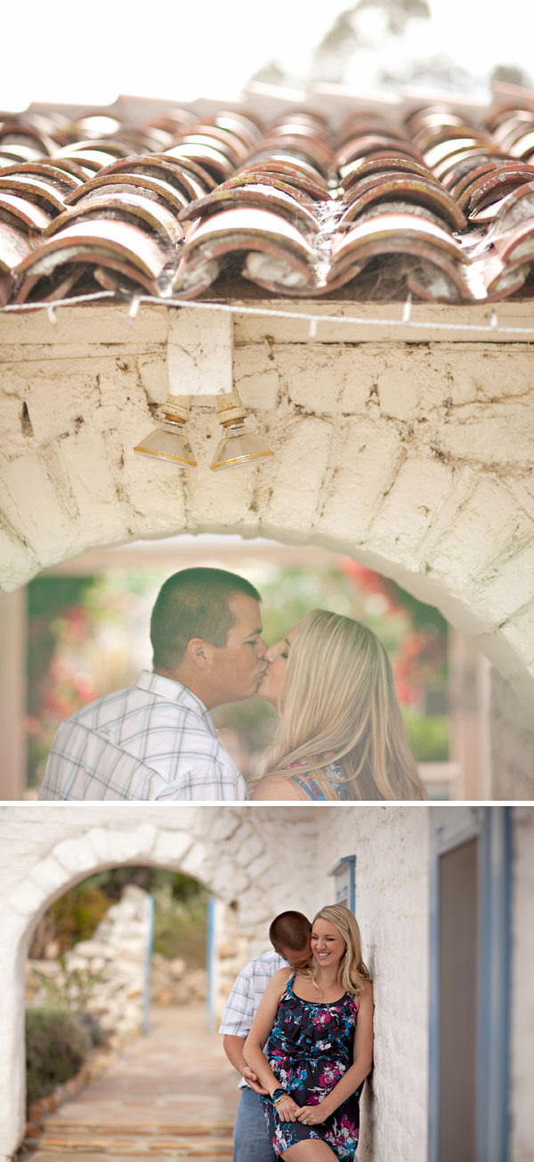 turquoise engagement by Scott Lawrence Photographs