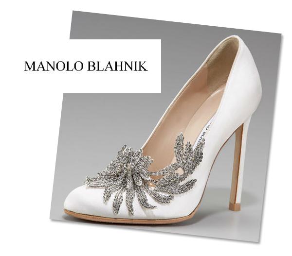 bella swan manolo blahnik wedding shoes