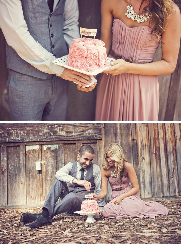 Engagement Isaiah Christina Something Turquoise