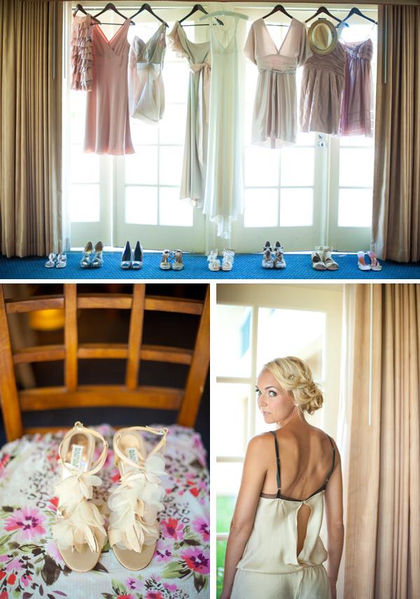 Michael Radford Photography - Newport Beach Wedding