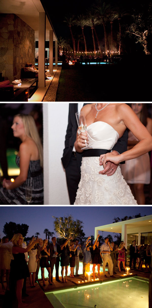 Scott Lawrence Wedding Photography - Palm Springs