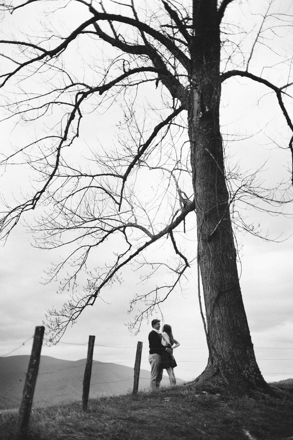 outdoor field engagement by Dixie Pixel
