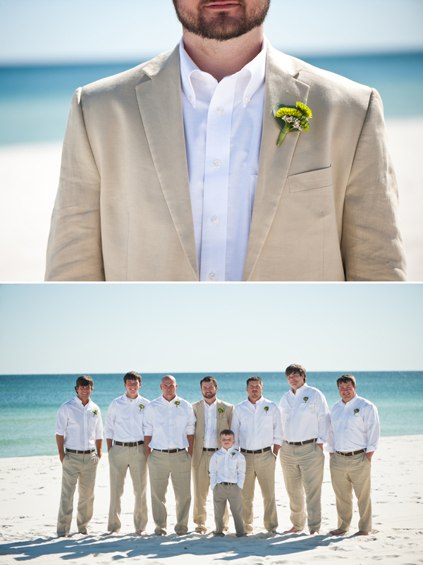florida destination beach wedding