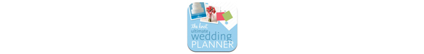 The Knot Ultimate Wedding Planner App iphone