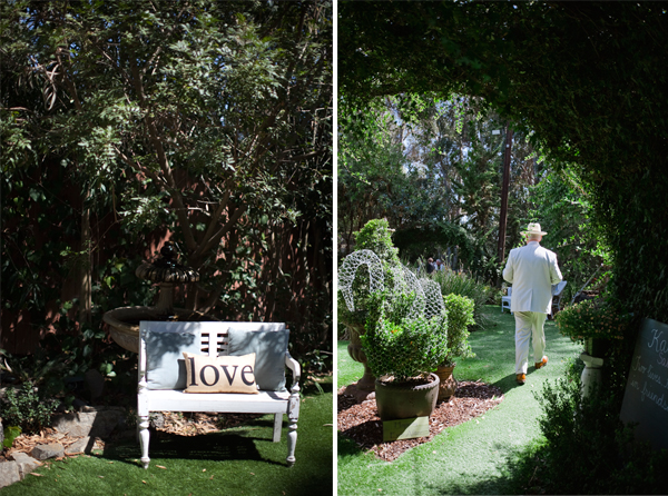 Twin Oaks Garden Estate Wedding Venue
