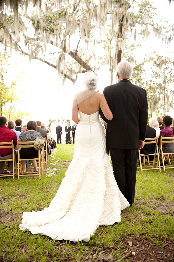 Reese Moore Weddings - Runnymede Plantation
