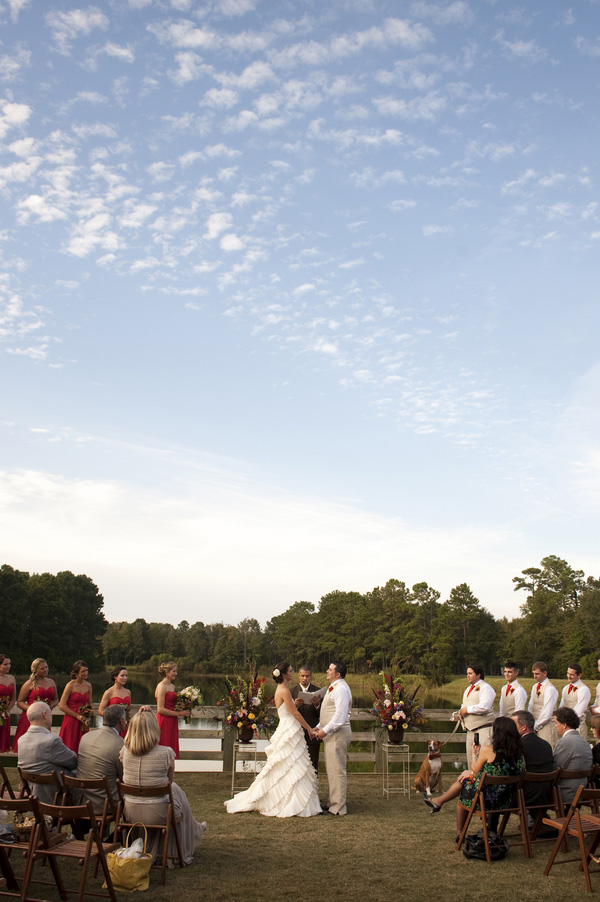 The Pavilion at Pepper Plantation Weddings