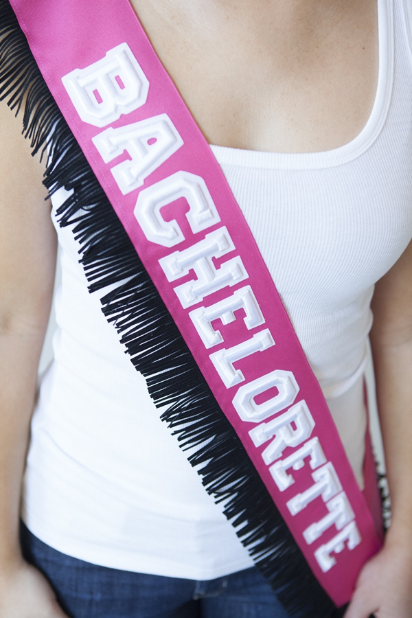 Diy bachelorette sash something turquoise stdiybachelorettebridesash0012g stdiybachelorettebridesash0013g as with all our diy solutioingenieria Choice Image
