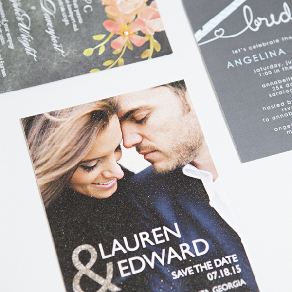 "Wedding Diva Invitations: How To Embellish ""Store Bought"" Wedding Invitations"