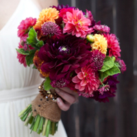 diy-fall-wedding-bouquet