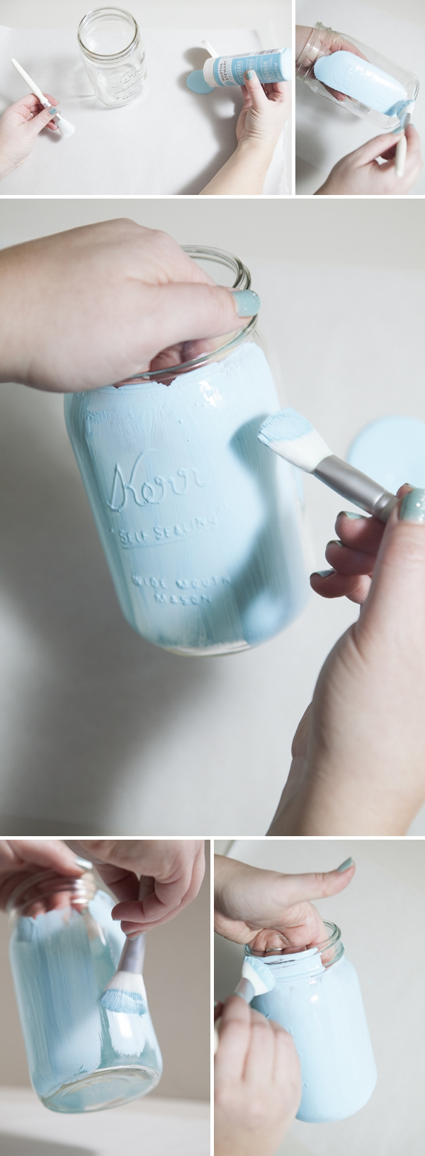 SomethingTurquoise_12MonthsofMartha_distressed_chalkboard_mason_jars_0003.jpg