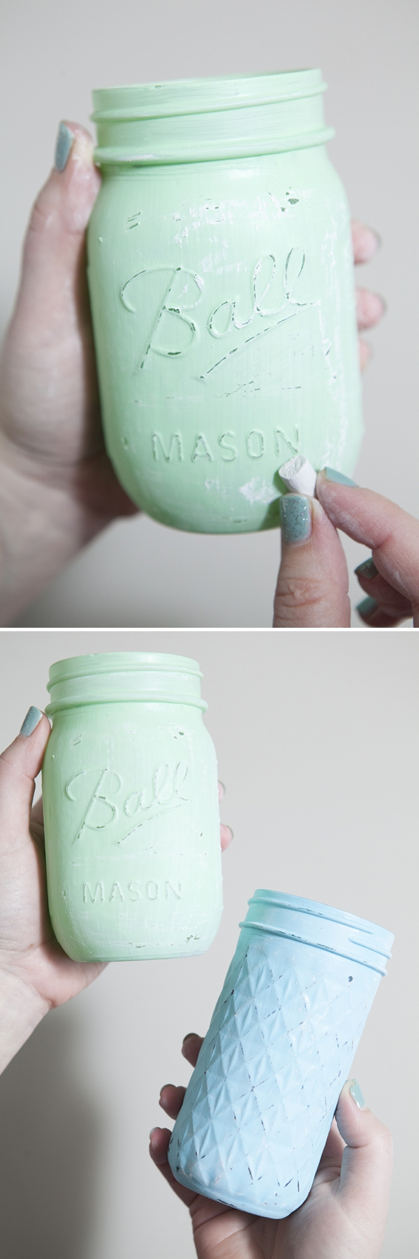 SomethingTurquoise_12MonthsofMartha_distressed_chalkboard_mason_jars_0013.jpg