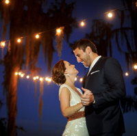diy-beach-wedding-lighting