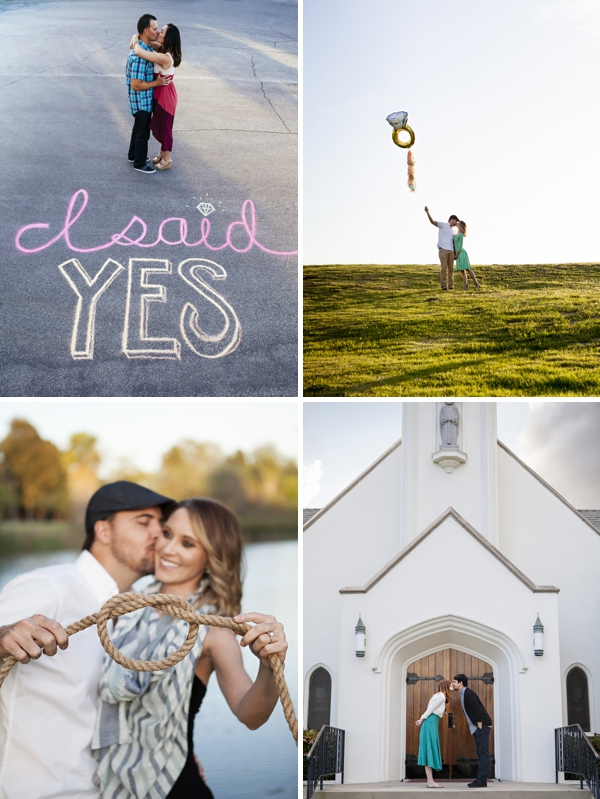 Check Out These 10 New DIY Save The Date Ideas