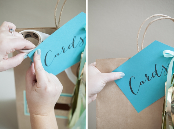 ... wedding cards! We are totally obsessing and so will your guests