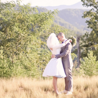 mountainside-diy-wedding