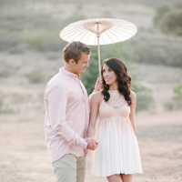 stunning-engagement-shoot