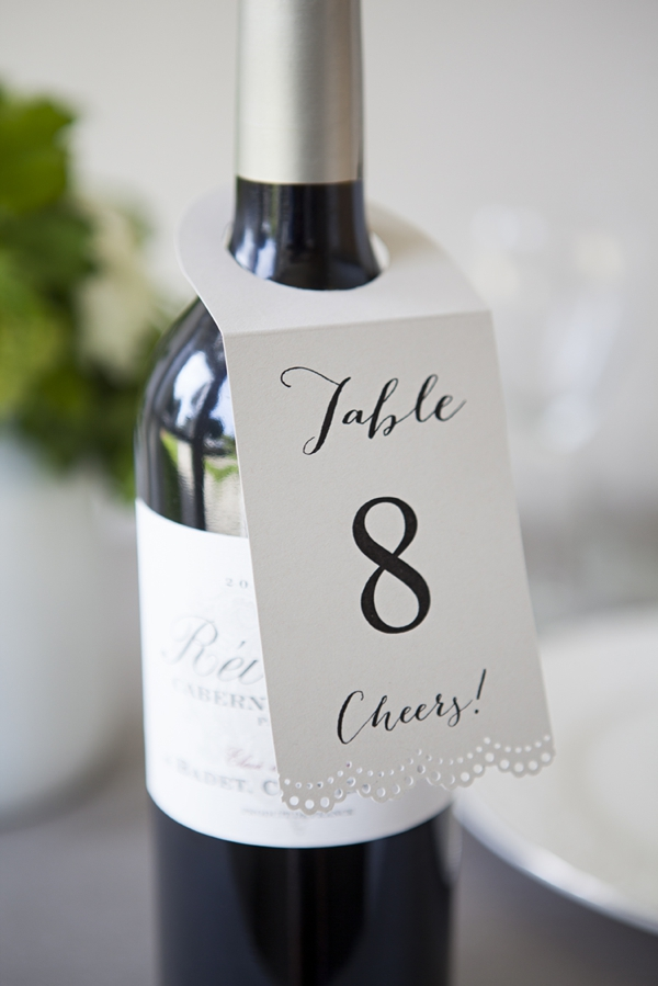 Somethingturquoise Diy Wine Bottle Table Number Tags 0009 Jpg