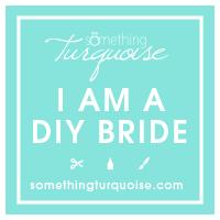 Are you a DIY bride?