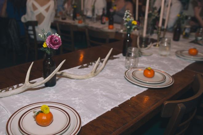 DIY Rustic wedding... shot by Black & Hue Photography