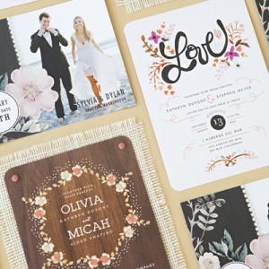Learn exactly how to diy watercolor wedding invitations
