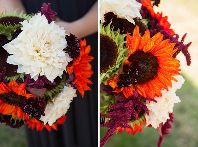 SomethingTurquoise-BouquetBlueprint-Halloween-sunflower-bouquet_0002