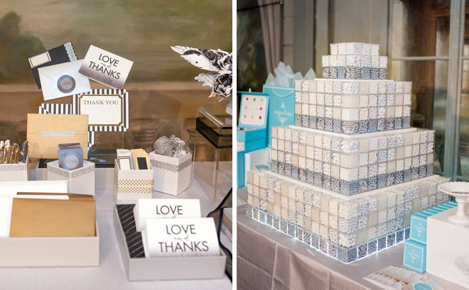 Wedding Paper Divas And Sugarfina