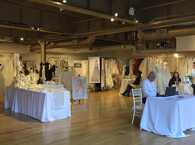Wed Altered Bridal Market 2014