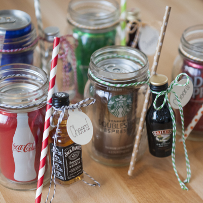 Inexpensive Christmas Gifts To Make
