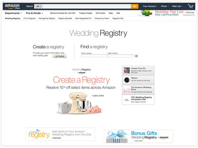 Best Wedding Registry Items.The 5 Best Online Wedding Registries A Must Read