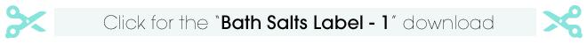Click for the Bath Salts 1