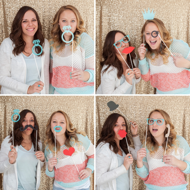 DIY -- free photo booth prop files