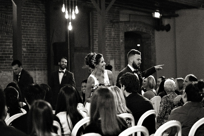 The Big Fake Wedding, Los Angeles -- You & Me Photography