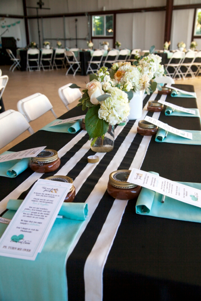 You Have To See Sean Samis Awesome Backyard Wedding