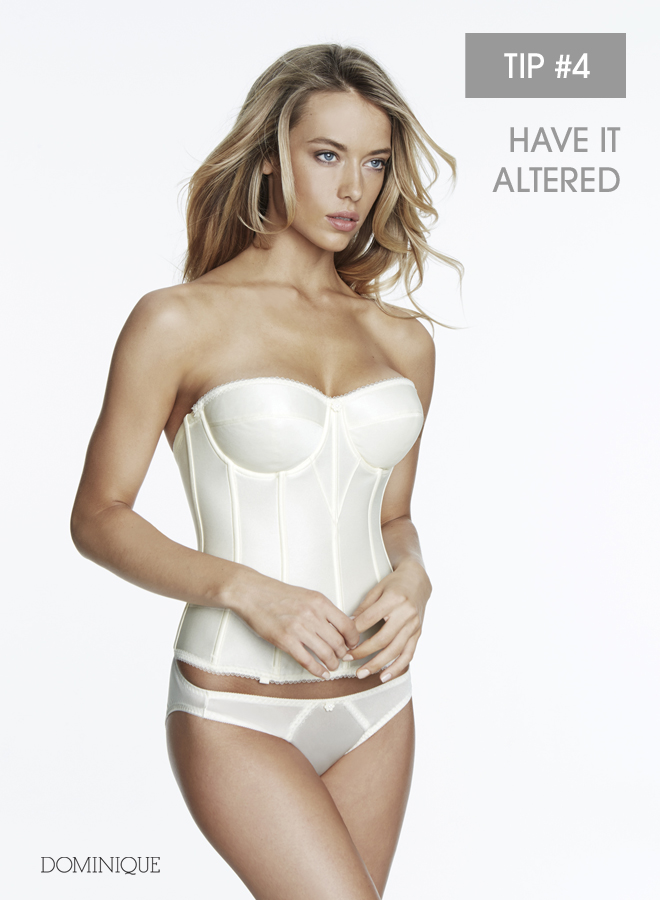 5 Awesome Tips On Shopping For Bridal Lingerie #4