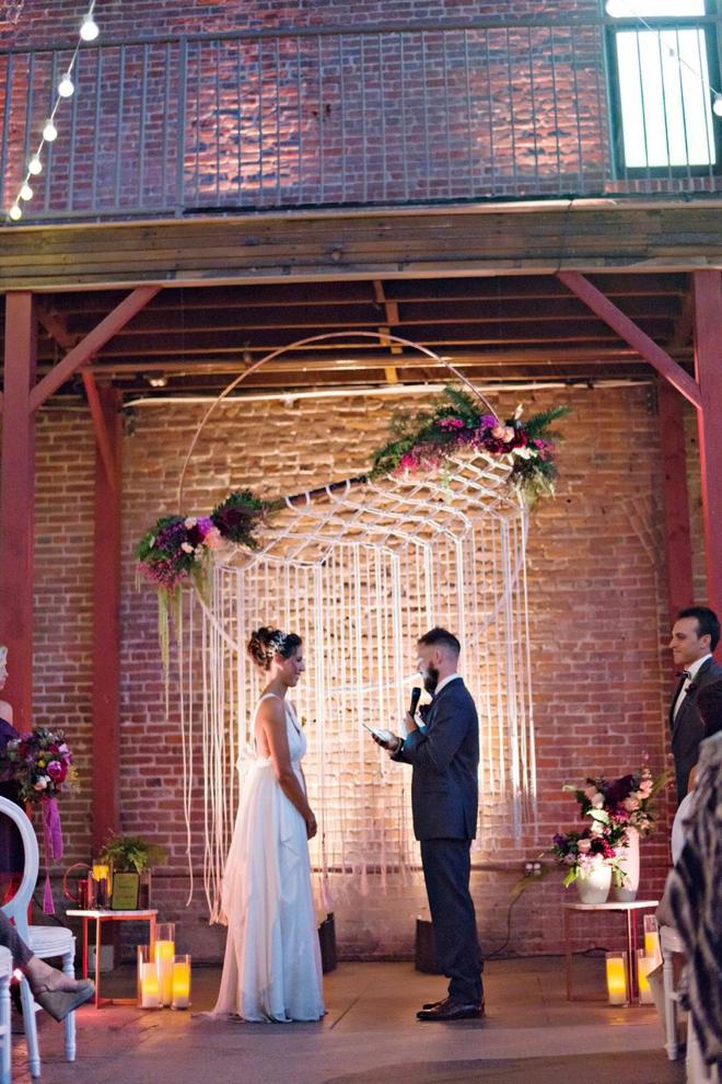 The Big Fake Wedding, Los Angeles 2015