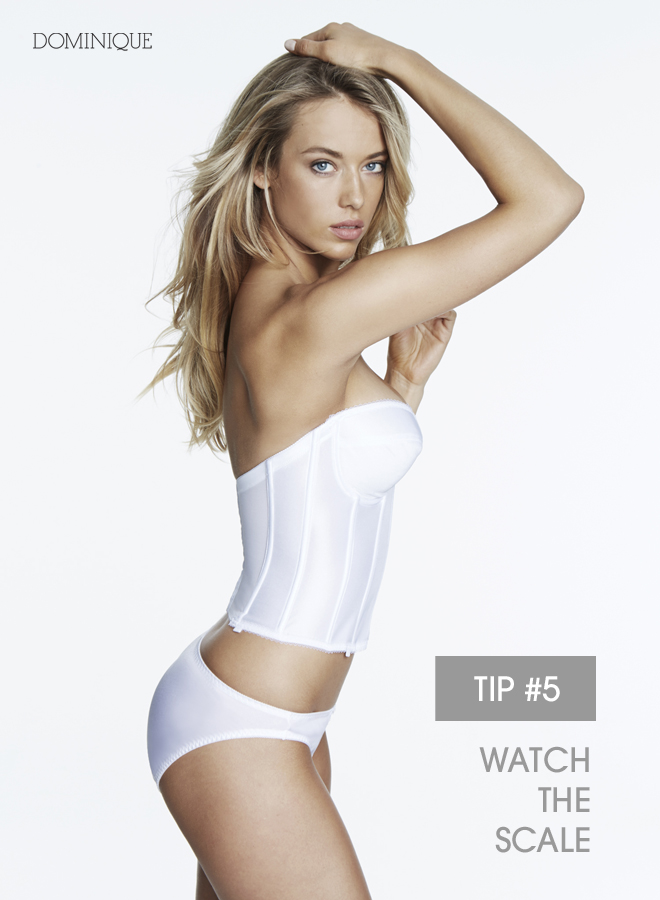 5 Awesome Tips On Shopping For Bridal Lingerie #5