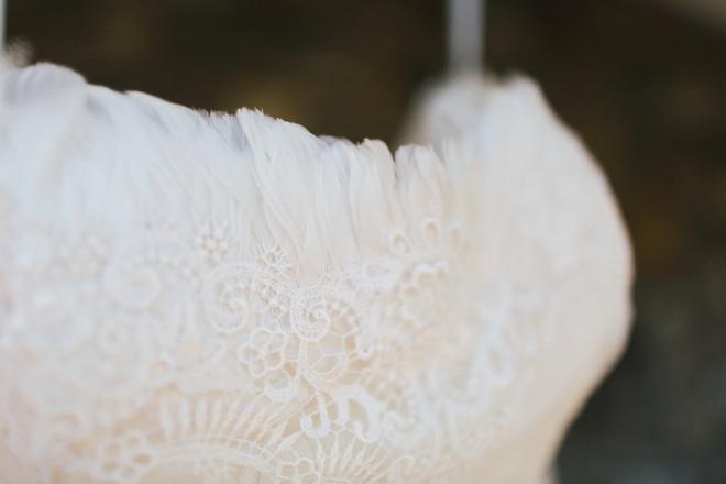 Gorgeous Pronovias dress
