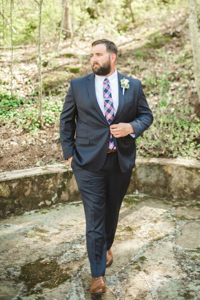 Southern Groom Style.