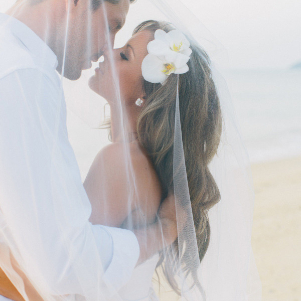 The BEST Beach Wedding Hair Tips!
