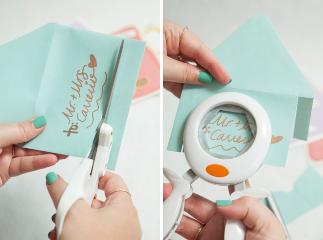 Card Making Ideas For Weddings Part - 41: Awesome DIY Keepsake Idea For Saving Your Wedding Cards!
