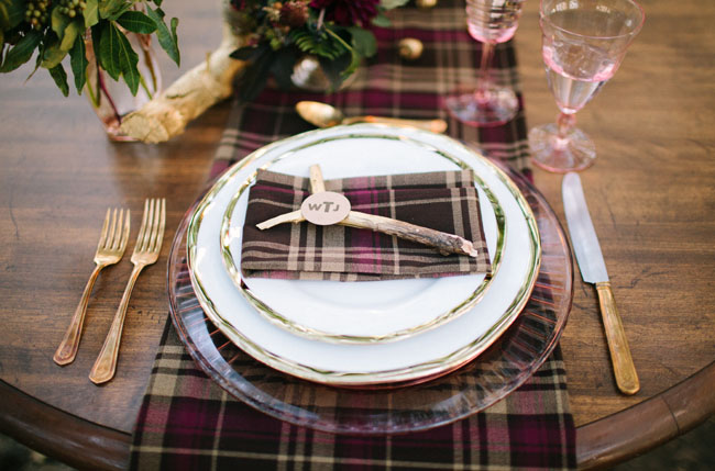 Fall Table Top Inspiration