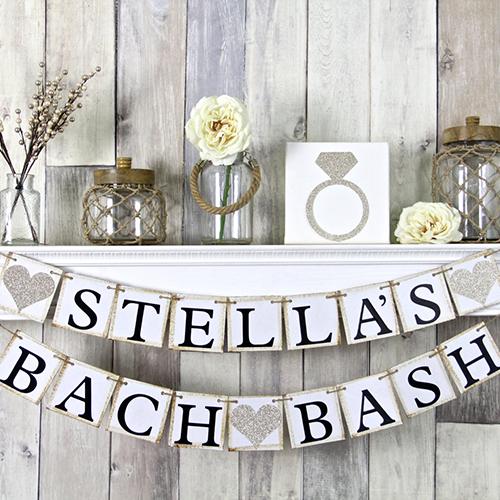 Wedding Banner Love