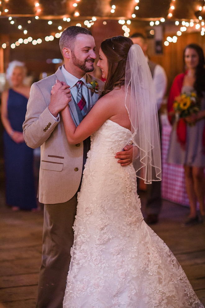 Super Sweet First Dance!