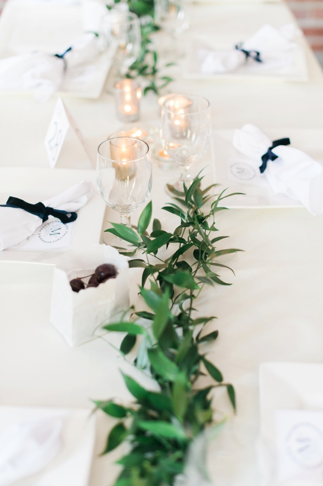 Stunning old english style wedding with a burgundy, royal blue, black and white color theme!