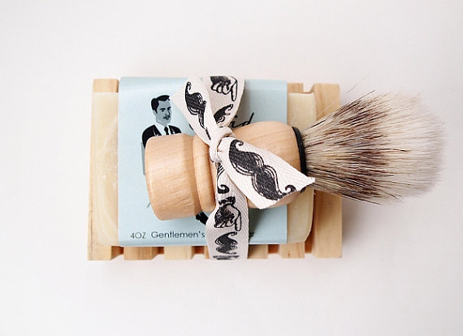 Great Grooms Shaving Kit